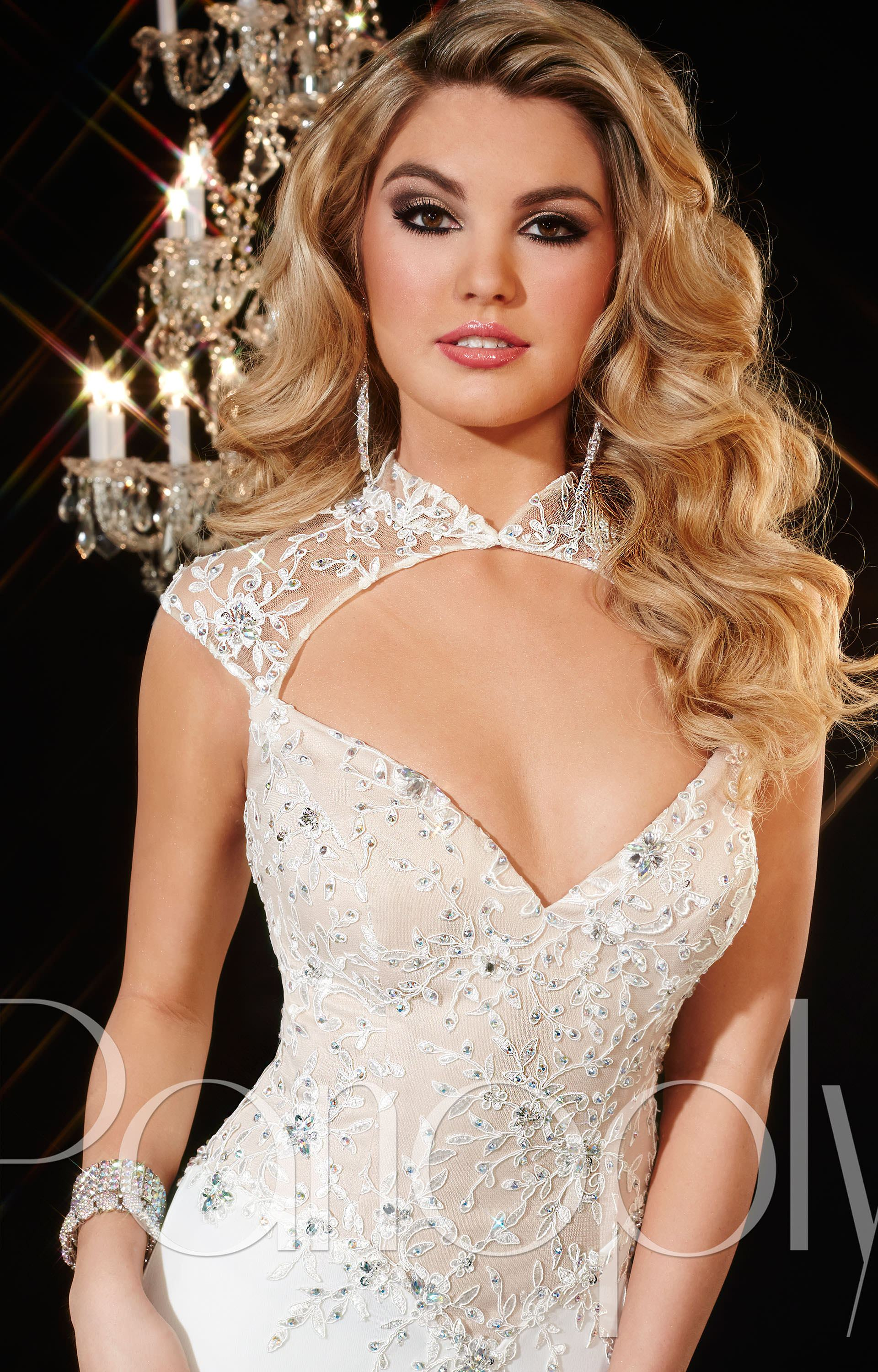 Panoply 44272 Walk The Runway Dress Prom Dress
