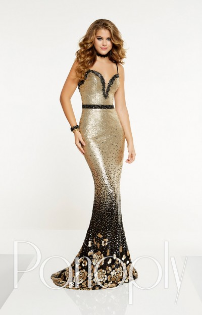 Gold Prom Dresses   Formal, Homecoming, Long or Short   Page 3