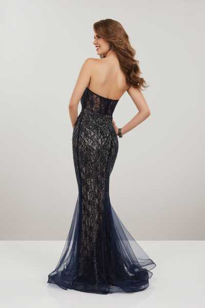 Panoply 14930 Strapless and Sweetheart picture 1