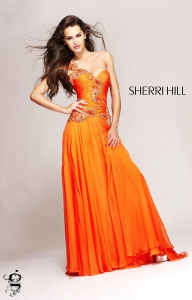 Sherri Hill 1460 picture 4