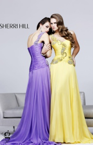 Sherri Hill 1460 picture 6