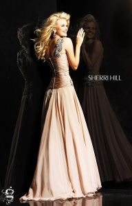Sherri Hill 1460 picture 2