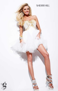 Sherri Hill 2583 picture 3