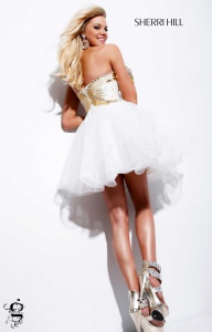 Sherri Hill 2583 picture 2
