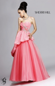 Sherri Hill 2811 picture 1