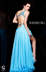 Sherri Hill 3855 picture 2