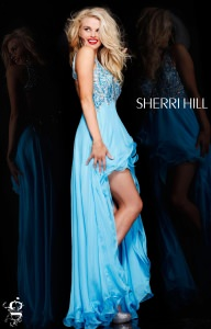 Sherri Hill 3855 picture 1