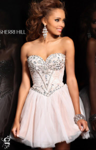 Sherri Hill 21156 picture 10