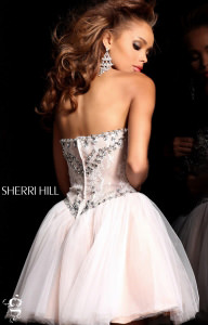Sherri Hill 21156 picture 9