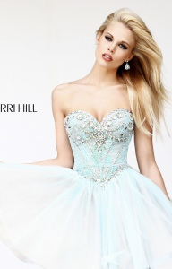 Sherri Hill 21156 picture 8