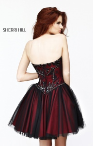 Sherri Hill 21156 picture 14