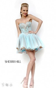 Sherri Hill 21156 picture 13