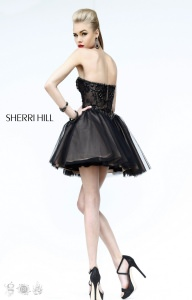 Sherri Hill 21156 picture 12