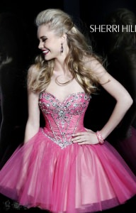 Sherri Hill 21156 picture 4