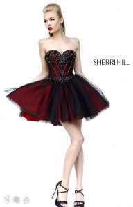 Sherri Hill 21156 picture 7