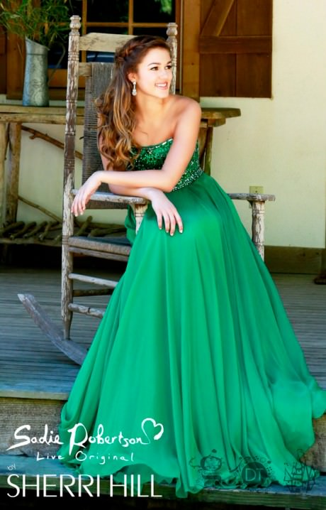 Sherri Hill 11075 Can T Go Wrong Prom Dress