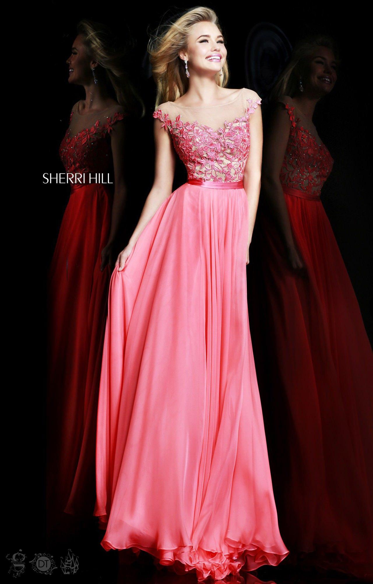 Sherri Hill 11151 - Favorite Sherri Hill Dress Prom Dress