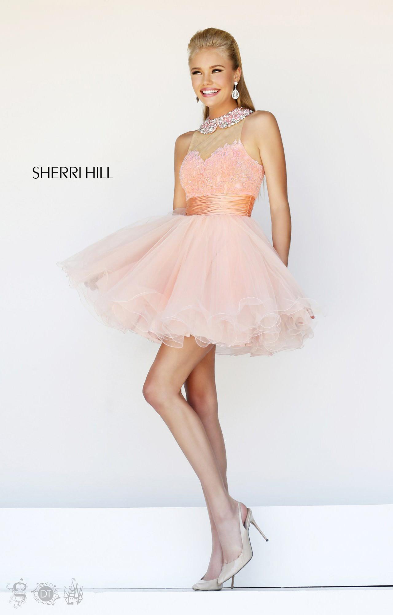 Sherri Hill 21227