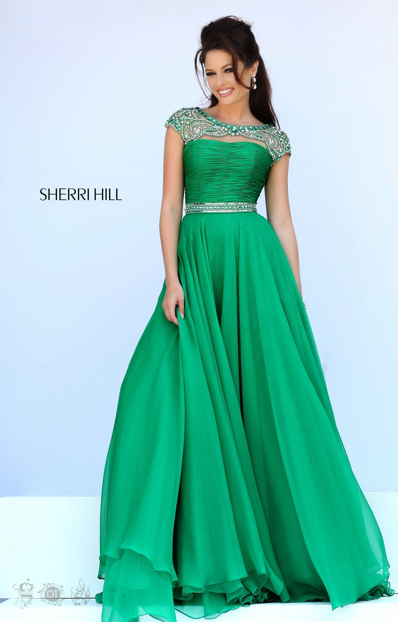 Sherri Hill 11181 Mila Dress Prom Dress