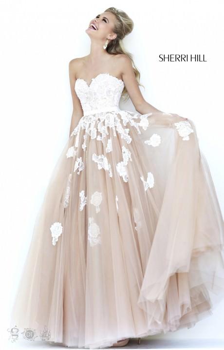 Sherri Hill 11200 - Southern Grounds Dress Prom Dress