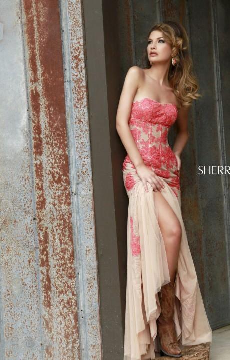 Sherri Hill 11235 Country Dreamin Dress Prom Dress