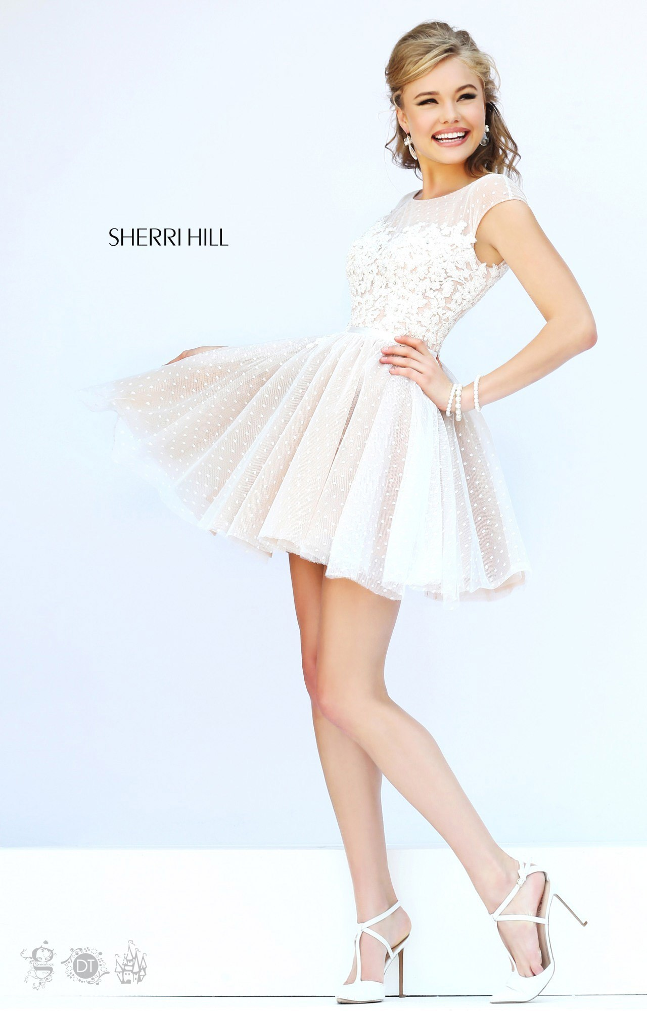 Sherri Hill 11267 Formal Evening Prom Dress