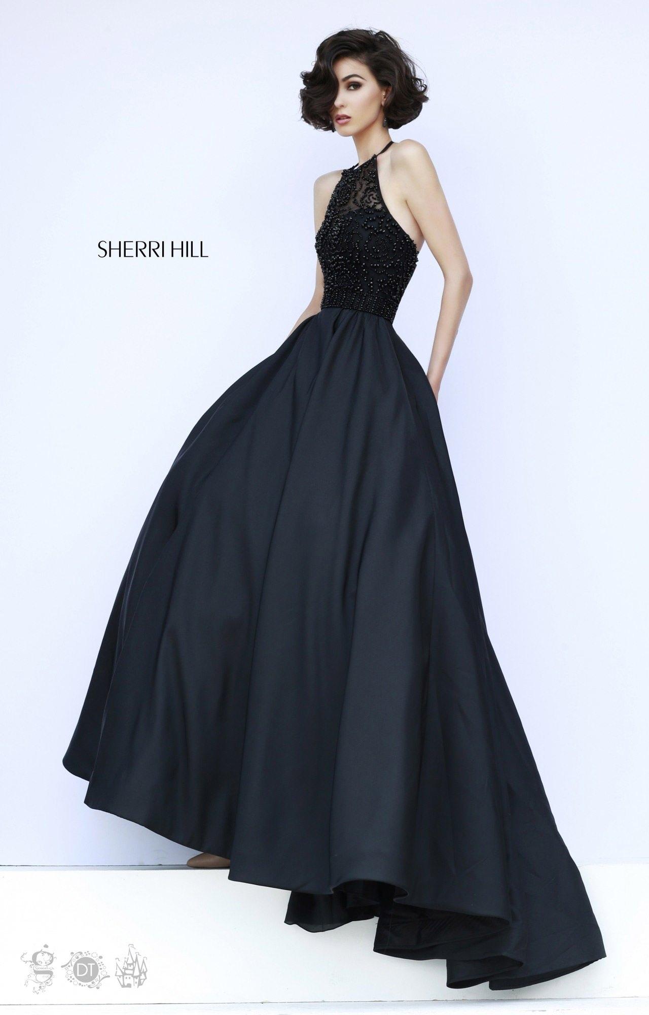 Sherri Hill Bailey Jane Dress