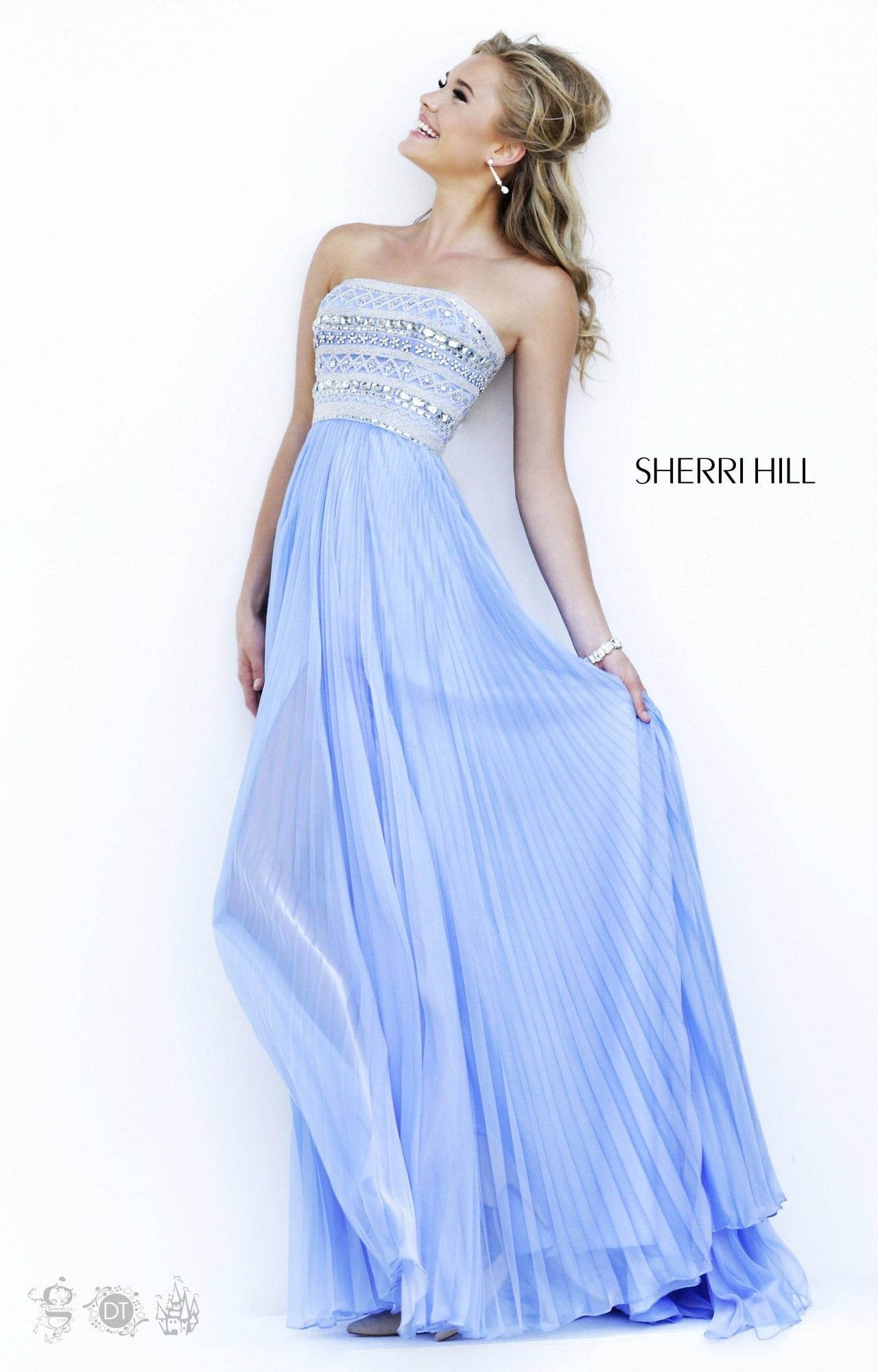 Sherri Hill 32182