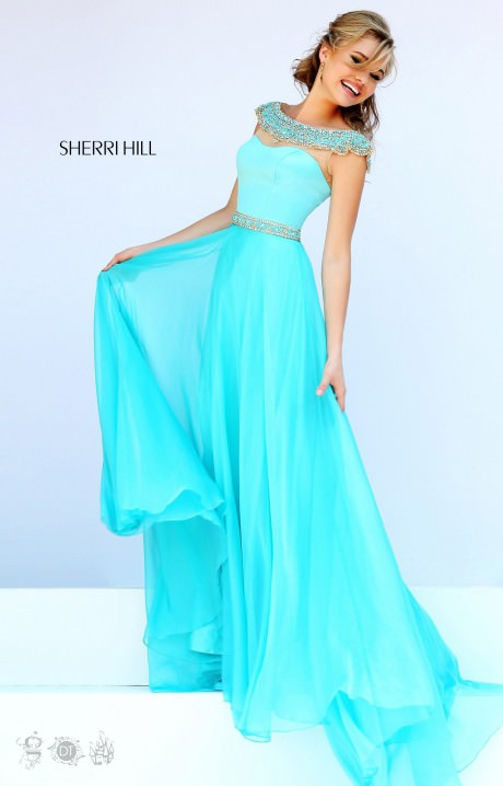 Sherri Hill 32220 Shakira Dress Prom Dress