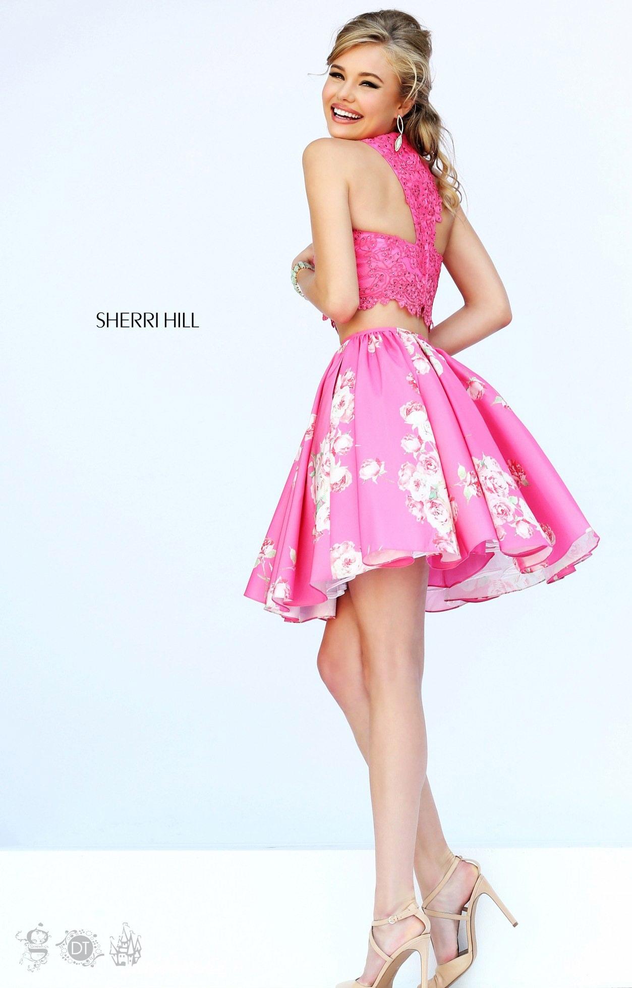 Sherri Hill 32245 - Formal Evening Prom Dress