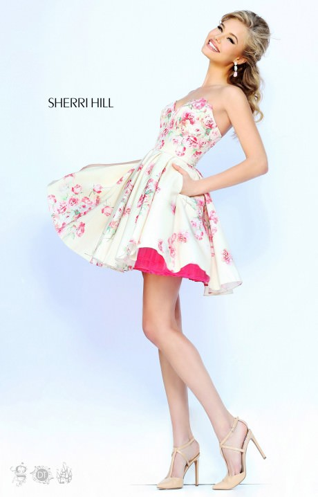Sherri Hill 32246 Formal Evening Prom Dress