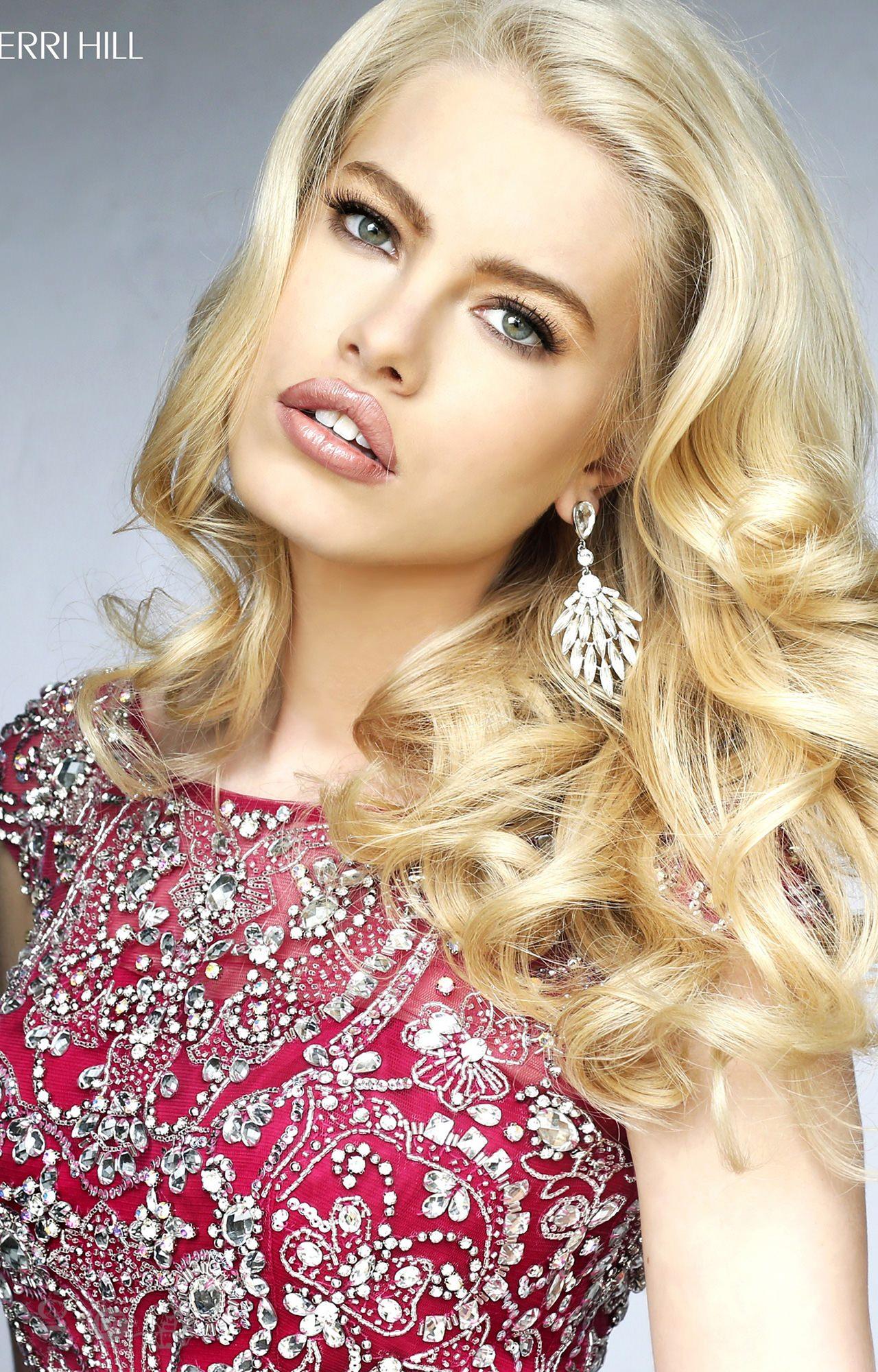 Sherri Hill 32320 - Tinsel Town Dress Prom Dress 37fd6fdc8