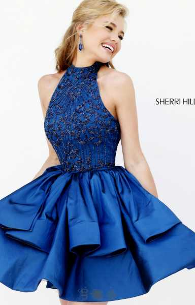 Sherri Hill 32338  picture 5