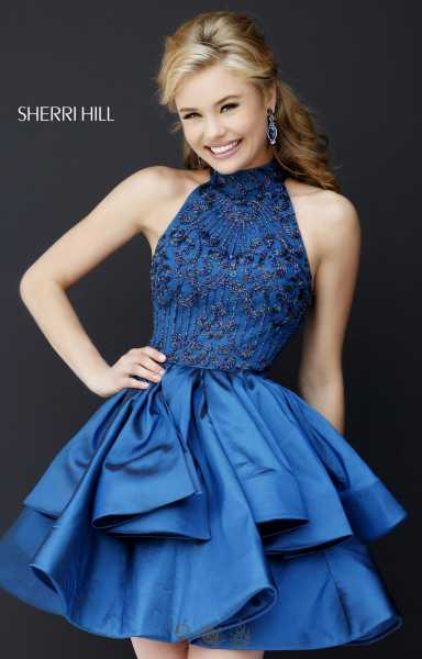 Sherri Hill 32338  picture 7