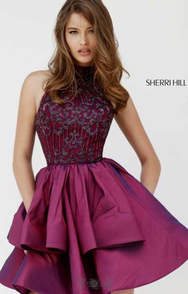 Sherri Hill 32338  picture 8