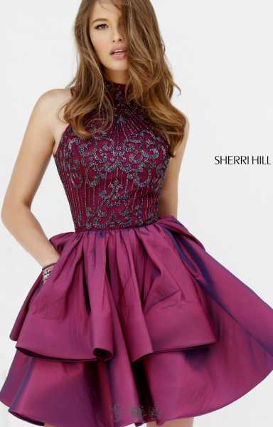 Sherri Hill 32338  picture 9