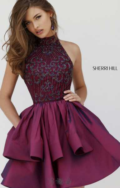 Sherri Hill 32338  picture 11