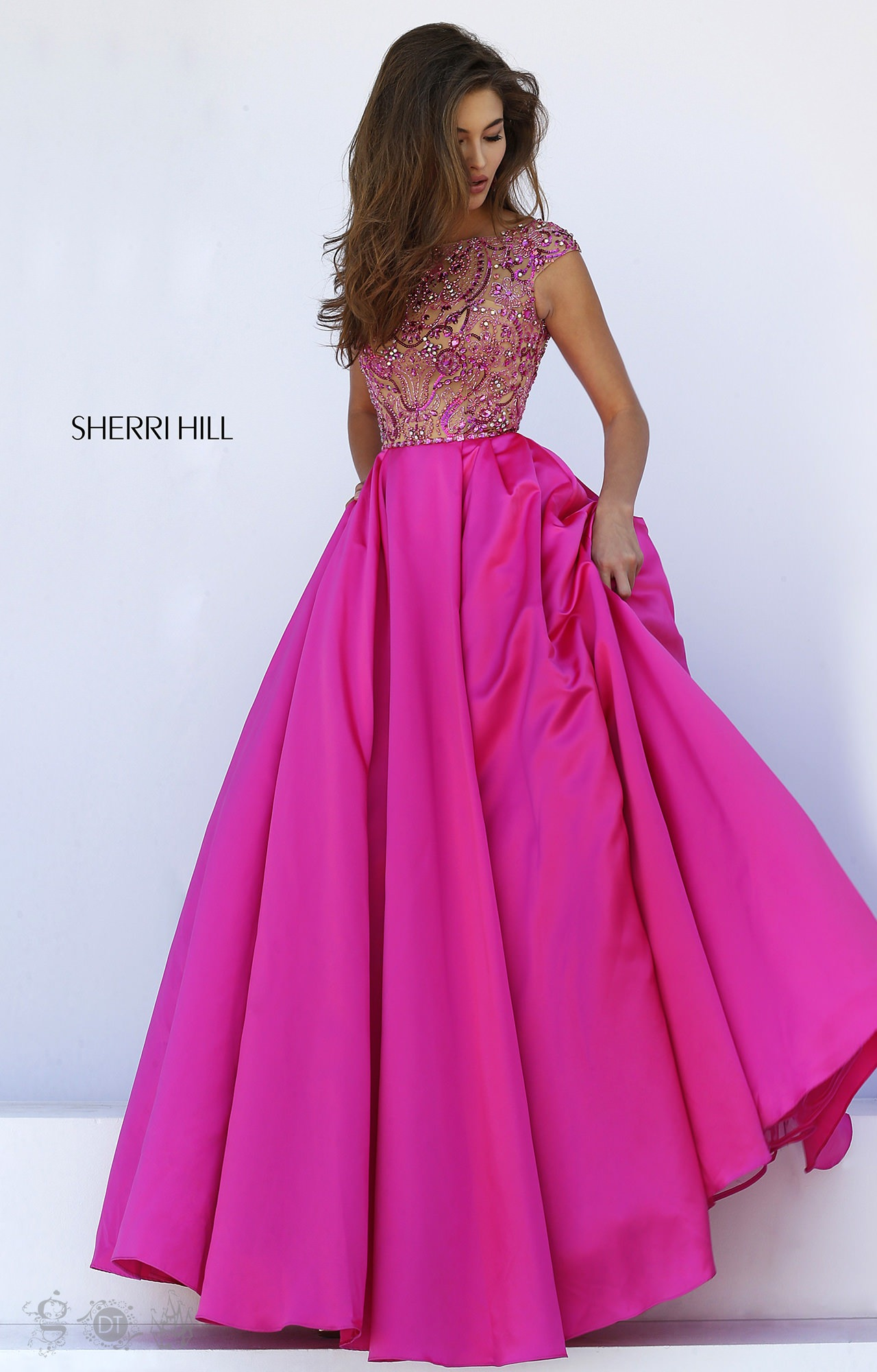 Sherri Hill 32359 - Eloise Gown Prom Dress