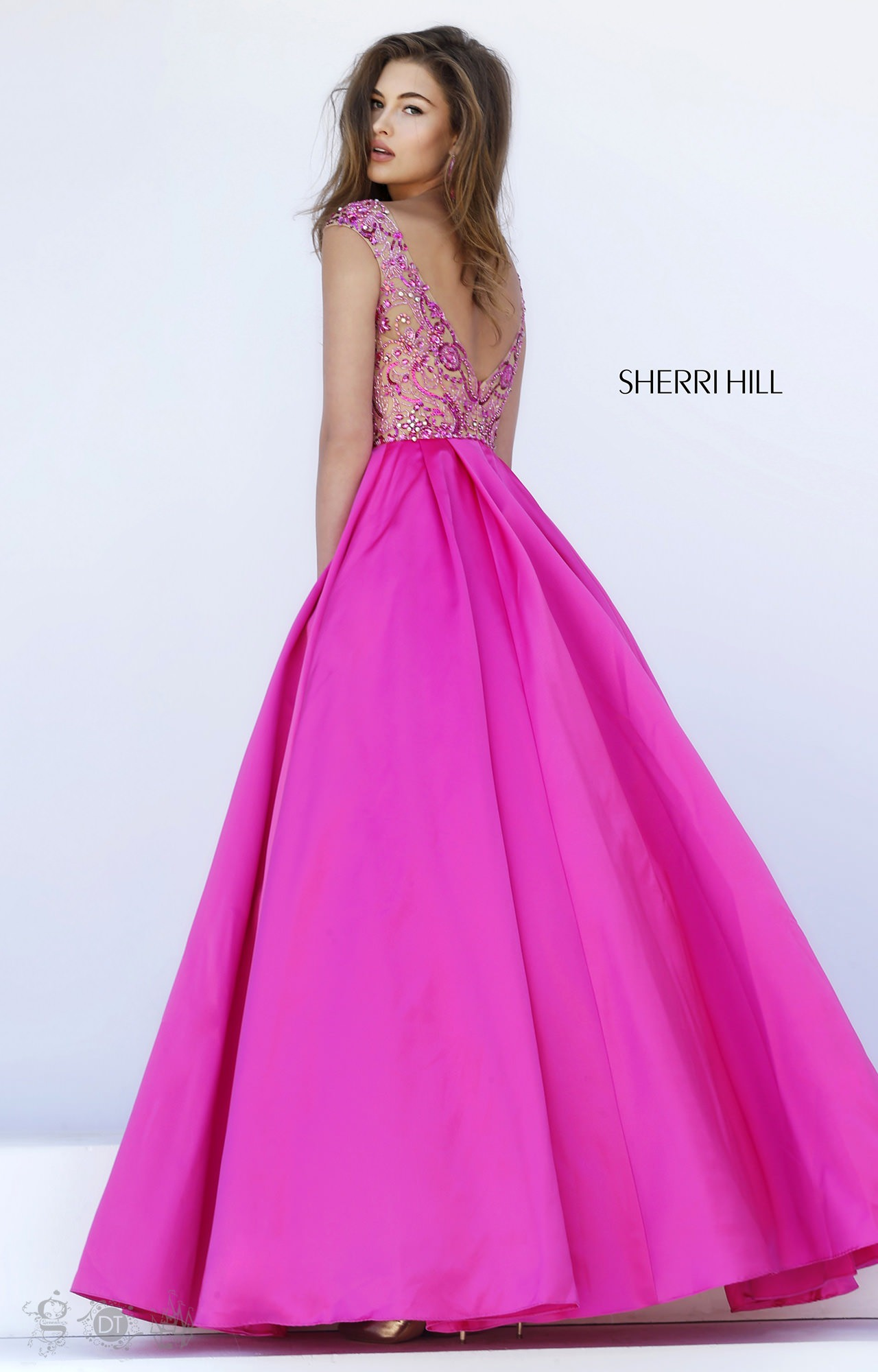 8f0d3dc30eccd Sherri Hill 32359 - Eloise Gown