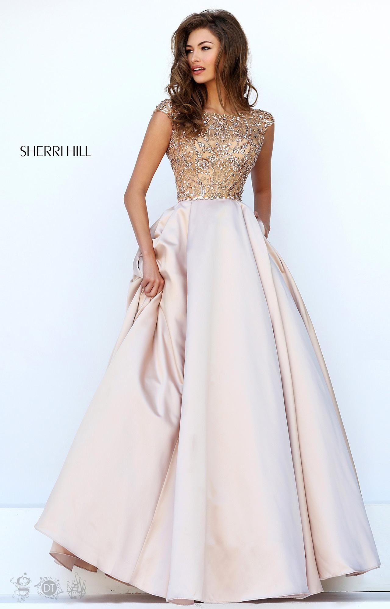 Sherri Hill 32359 Eloise Gown