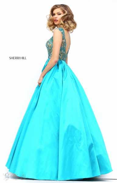 Sherri Hill 32359 Eloise Gown Prom Dress