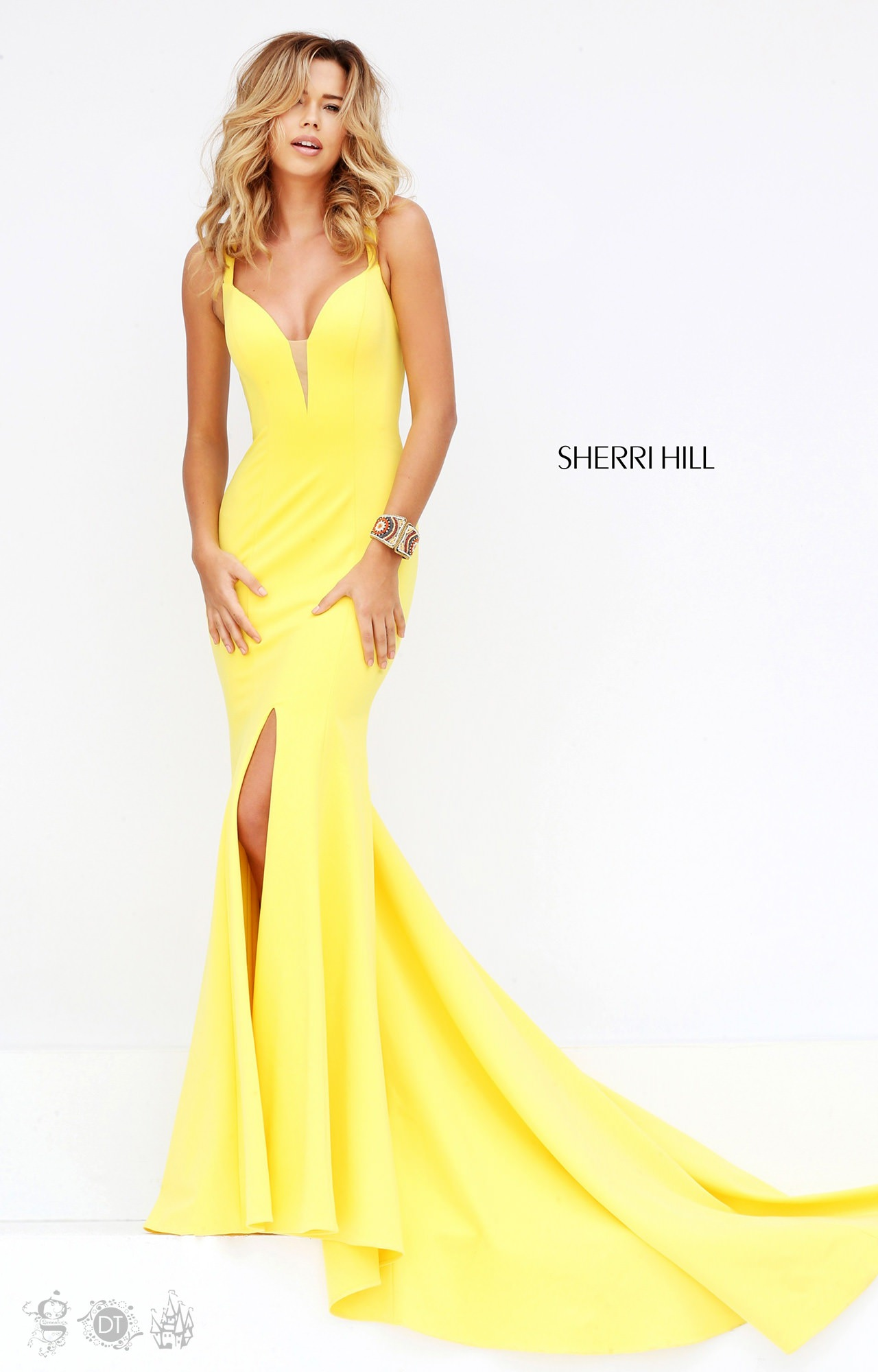 Sherri Hill 50125 Sassy Se 241 Orita Dress Prom Dress