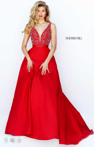 Sherri Hill 50233 Ball Gowns picture 2
