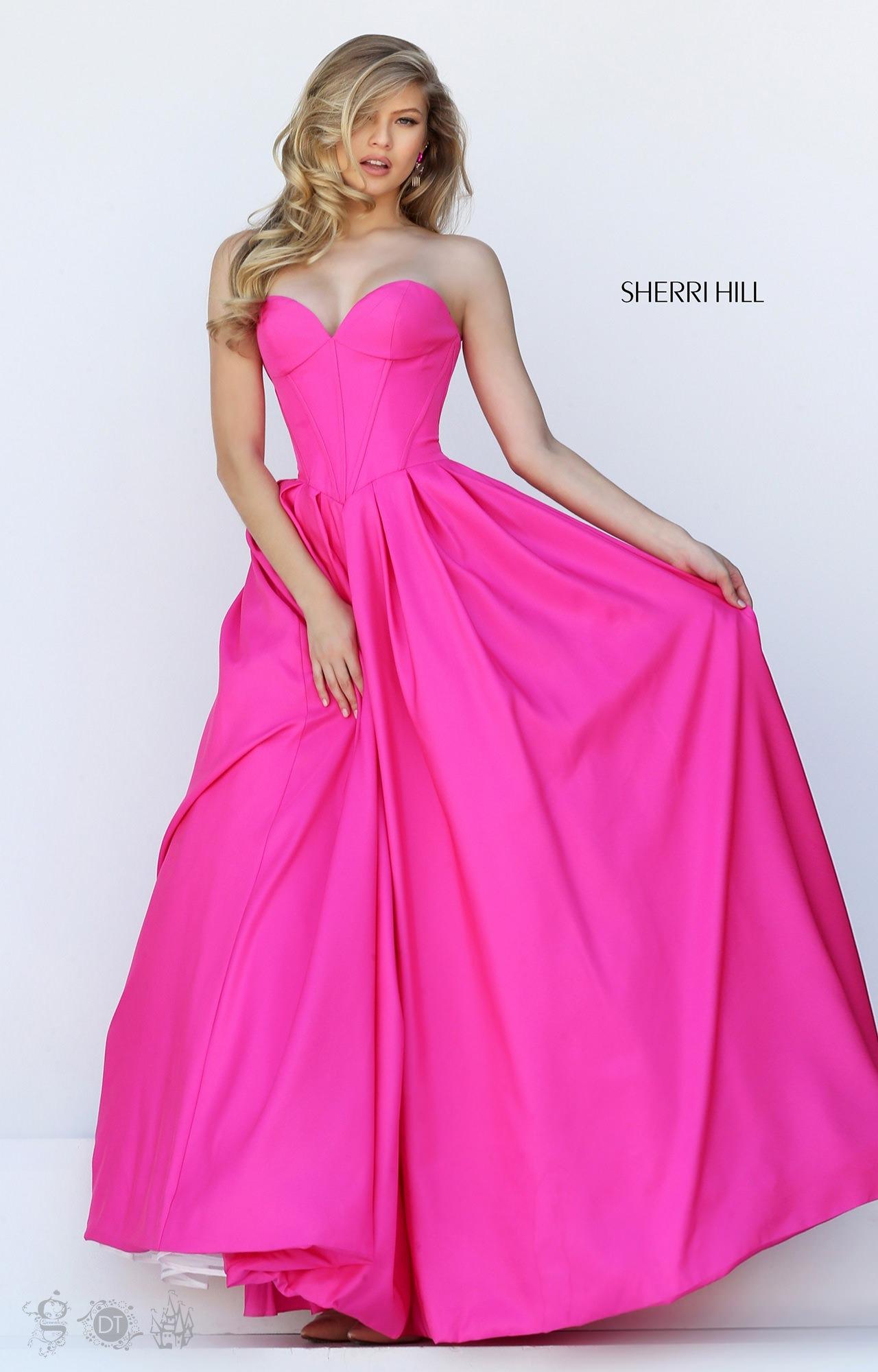 Sherri Hill 50406