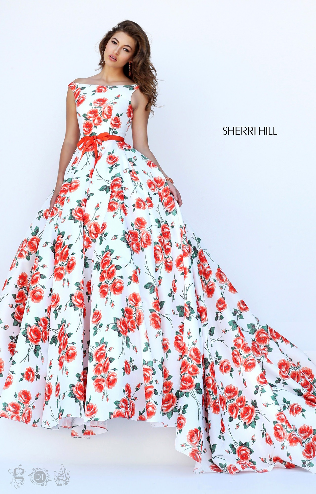 Sherri Hill 50484 Ball Gowns picture 2