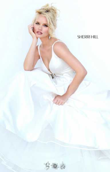 Sherri Hill 50496  picture 11