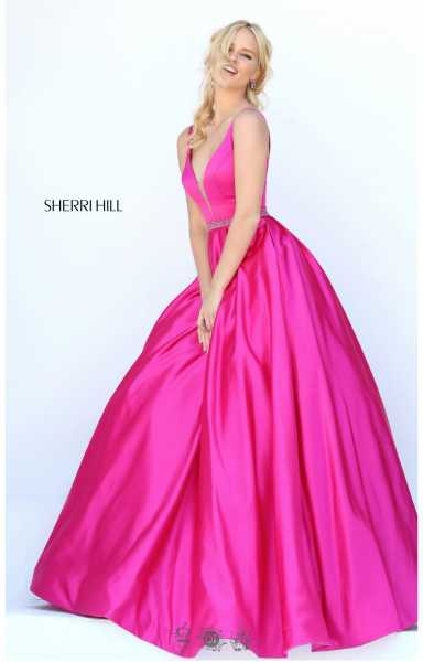 Sherri Hill 50496 Ball Gowns picture 2