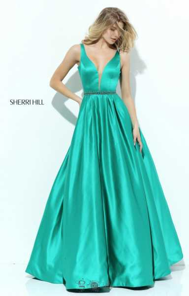 Sherri Hill 50496  picture 7