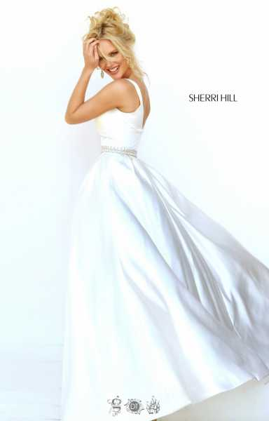 Sherri Hill 50496  picture 10