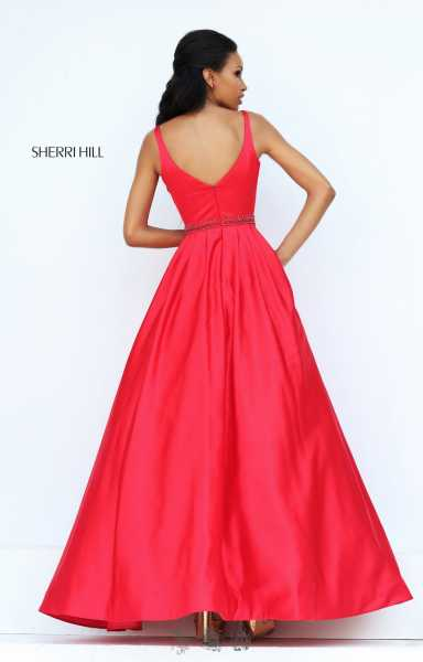 Sherri Hill 50496  picture 4